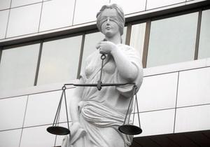 Новости Донецка - суд Донгорбанк - В Донецке подсудимая по делу хищения денег у банка Рината Ахметова лишилась защиты - журналист