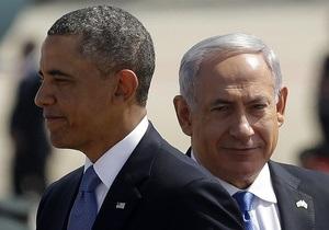Обама и Нетаньяху сошлись в оценке иранской угрозы
