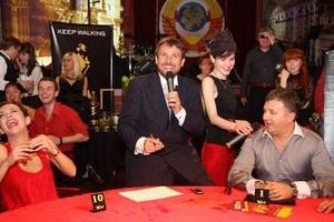 28 мая, 11 и 25 июня 2011г. в г. Киеве состоится Премьера Нового Формата Клубного Отдыха для всех желающих – Реалити-Шоу  МАФИЯ .