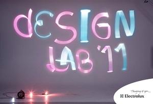Тема Electrolux Design Lab 2011 – Интеллектуальная мобильность