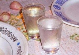 В Хмельницкой области восьмимесячный ребенок умер от алкогольного отравления