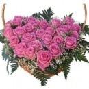 Быстрая доставка цветов в Томске