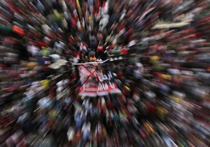 Переворот в Египте: Братья-мусульмане не намерены вести вооруженную борьбу