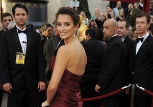 Пенелопа Крус получит звезду на Аллее славы в Голливуде