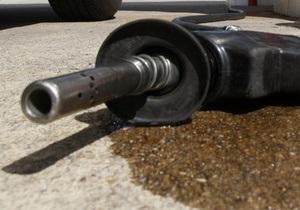 Эксперты отмечают ухудшение качества бензина после подорожания в Украине