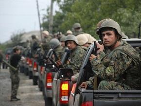 Российская газета: Грузинские военные хотели отравить водоснабжение Цхинвали