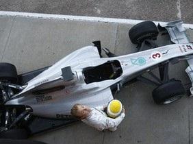 Формулу-1 будет транслировать телеканал К1