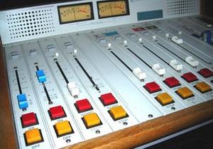 Наше радио добилось снижения процента вещания на украинском