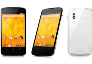 LG не будет выпускать Nexus 5