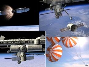 Появились первые покупатели частных космических кораблей
