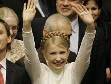 Тимошенко считает, что в июне инфляции не будет