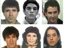 Во Франции арестован глава террористической группировки ETA