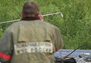 Мужчина, числившийся погибшим после аварийной посадки Ан-24 на Оби, оказался живым