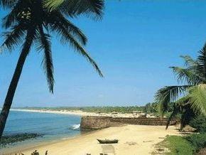 На индийском курорте запретили новогодние пляжные вечеринки