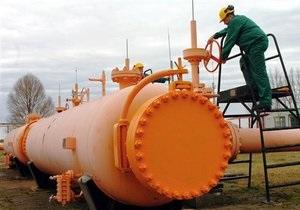В Госдуме увидели  сланцевый  след ЕС и США в недопуске Газпрома к украинской ГТС
