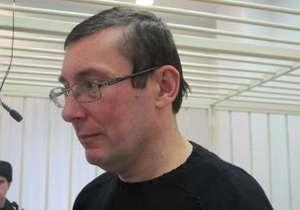 Луценко предложил праймериз для определения единого кандидата в президенты от оппозиции