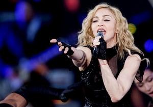 Мадонна объявила название и дату выхода нового альбома
