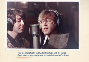 На iTunes появилась книга с неопубликованными ранее фотографиями The Beatles