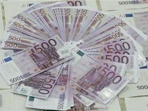 В Киеве задержали злоумышленника, сбывавшего фальшивые евро