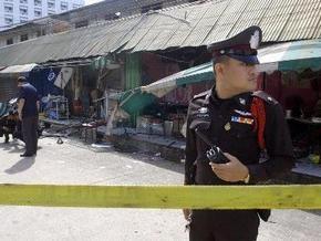 На рынке в Таиланде прогремел взрыв: десятки пострадавших