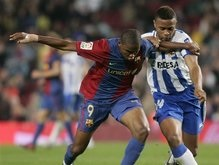 Барселона удивлена новостями из Узбекистана