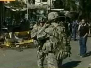 Тройной теракт в Ираке