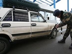Вспышка чумы свиней в России: Украина усилила контроль на границе