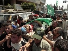 В секторе Газа погибли 11 палестинцев