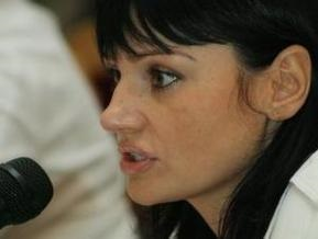 СМИ: Кильчицкая проводит праздники в Каннах