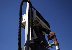Ключевой тенденцией 2012 года является рост потребления дизтоплива - отчет