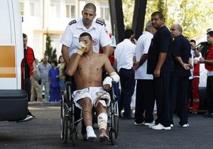 Израиль подтвердил гибель пяти своих граждан в результате теракта в Бургасе