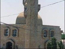 В Баку произошел взрыв в мечети: есть погибшие
