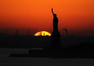 Рекордное число туристов посетили Нью-Йорк в 2010 году