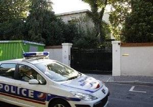 Во Франции троих чеченцев обвинили в связях с террористами