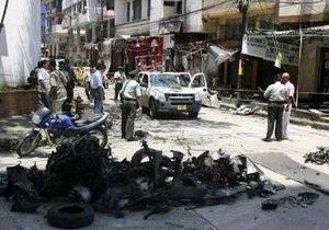 Теракт в колумбийском городе Буэнавентура унес жизни шести человек, десятки ранены