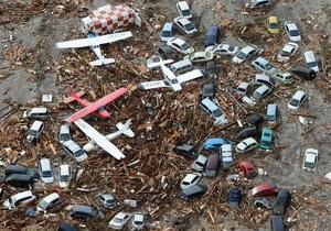 В Японии отмечают вторую годовщину убийственного землетрясения и цунами