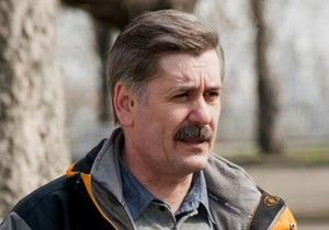 Уволившийся после рекордных снегопадов чиновник может стать главным советником Попова