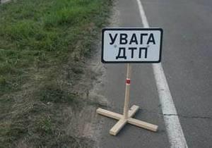 В Хмельницкой области в ДТП погибли трое человек