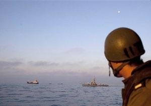 Иранский Красный полумесяц отправит к берегам Газы два корабля с гуманитарной помощью