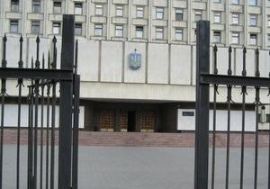 Центризбирком получил оригиналы протоколов 183 из 225 окружкомов