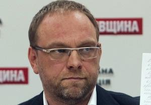 Дело Тимошенко - Власенко - газовое дело - Высший спецсуд не пускает заявление Тимошенко по газовому делу в Верховный суд - Власенко