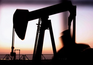 Цены на нефть в Европе упали на полтора доллара за день