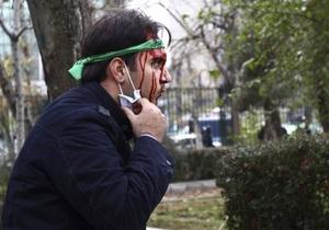 Иранские власти пообещали не проявлять милосердия к демонстрантам
