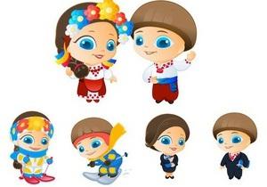 Российский дизайнер Артемий Лебедев назвал символы Украины  имбецилами