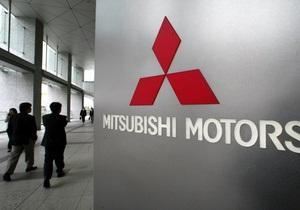 Peugeot ведет переговоры о покупке 51% Mitsubishi