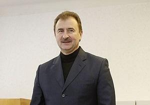 Попов написал заявление об отставке - депутат