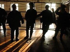 В Донецкой области из задымленной шахты спасли 852 шахтера