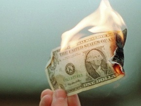 Эксперты ждут ослабления доллара в связи с изменением баланса в мировой экономике