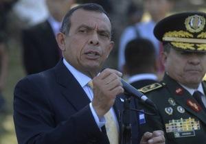 Президент Гондураса рассказал о готовящемся в стране государственном перевороте