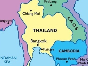 В Таиланде сошел с рельсов пассажирский поезд: семь человек погибли